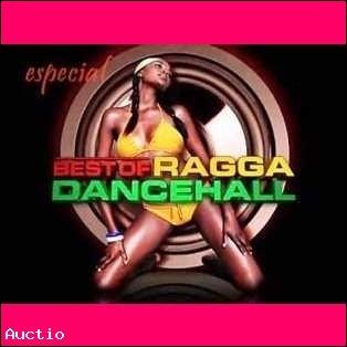 Рагга дэнсхолл (ragga dancehall). Студия фитнеса и танца Mafia Dance